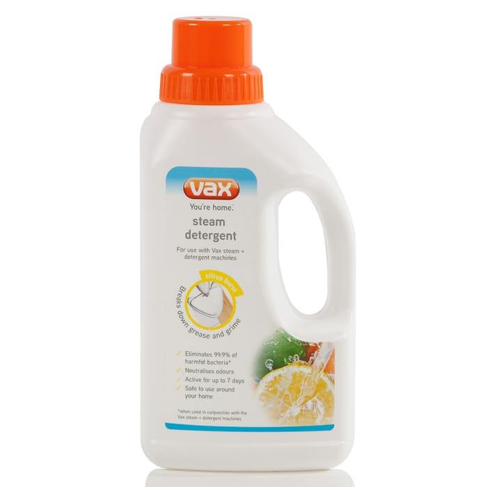 Vax Steam Detergent 500ml