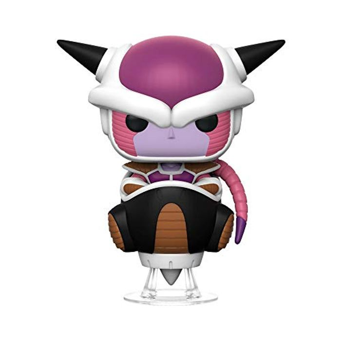 Funko 39702 POP Animation:Dragon Ball Z - Frieza