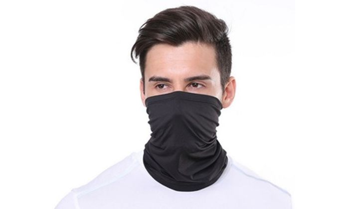 Face Cover Snood