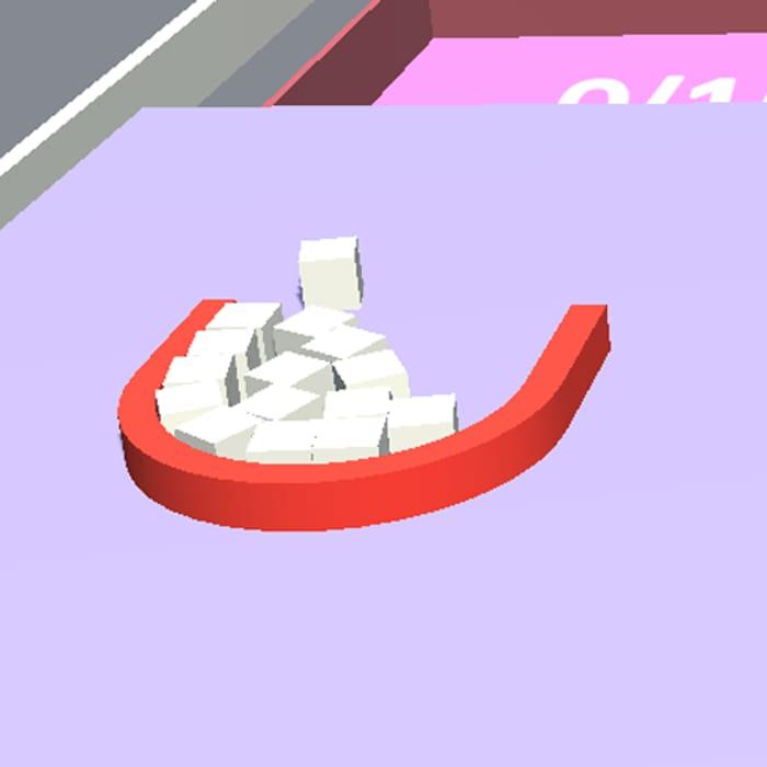 Take Away 3D - Endless Running Hyper Casual Game