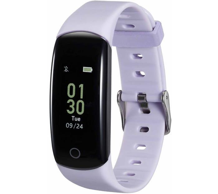 *SAVE £70* GOJI ACTIVE Activity Tracker - Purple, Small