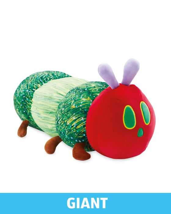 Hungry Caterpillar Plush ** SOLD OUT**