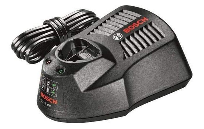 Bosch 2607225136 10.8V AL 1130 CV Li-Ion Quick Singlevolt Charger - Only £12.99!