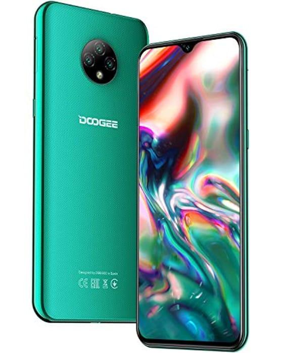 DOOGEE X95 Smartphone SIM Free