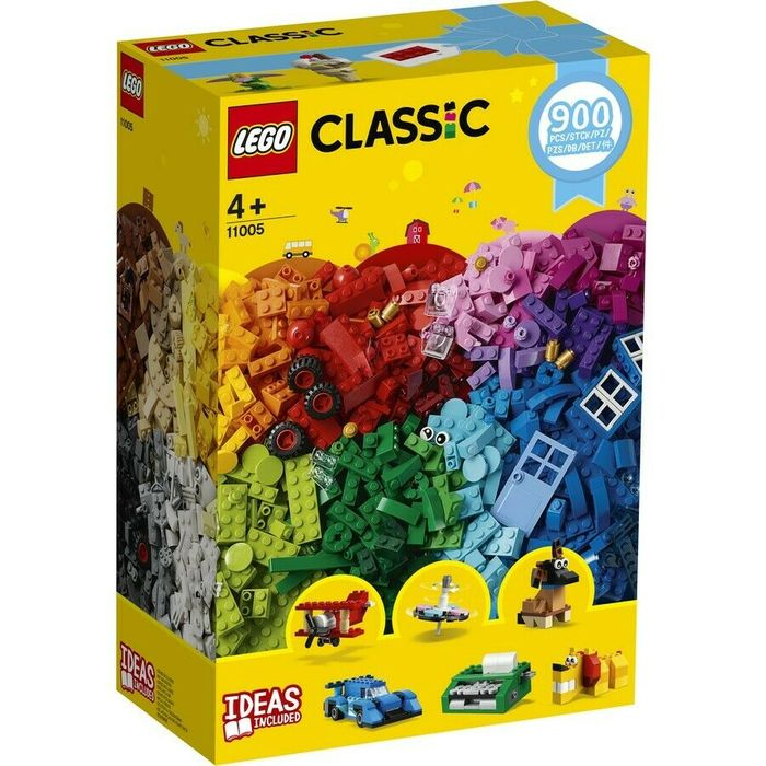 Morrisons Half Price Toy Sale - Online & in Store Inc LEGO