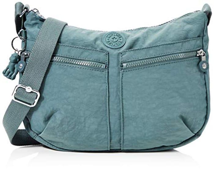 Kipling Women's Izellah Cross-Body Bag at Amazon