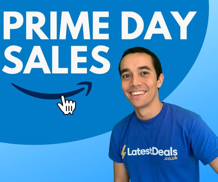 Top 19 Amazon Prime Day Sales