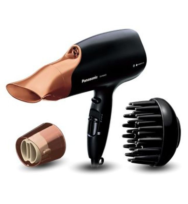 Cheap Panasonic Nanoe Hair Dryer EH-NA65CN Rose Gold - Only £59.99!