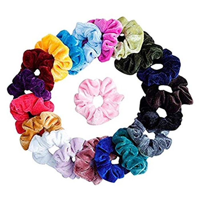 20 Kids Hairbands