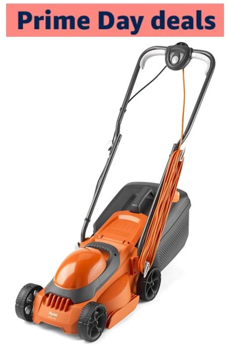 Flymo EasiMow 300R Electric Rotary Lawn Mower - 30 Cm Cut