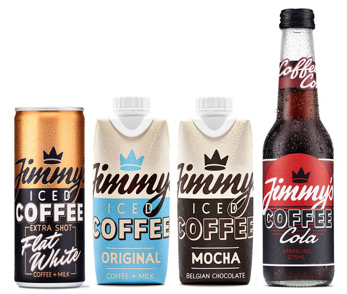 Free Jimmy's Iced Coffee Subscription Trial Pack