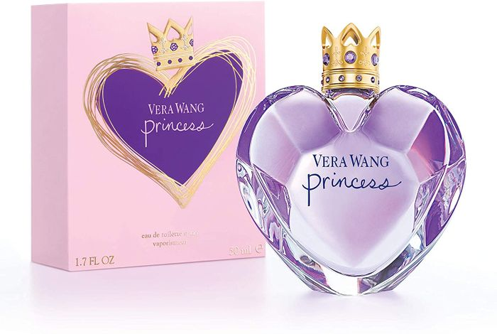 Vera Wang Princess EDT 100ml ***4.6 STARS***
