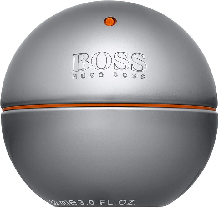 BOSS in Motion EDT 90ml - FOR MEN