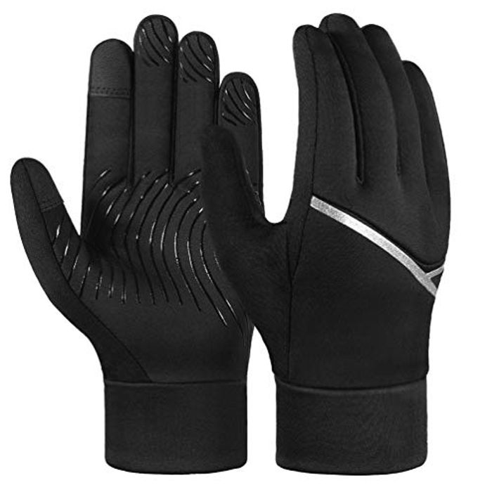DEAL STACK - VBIGER Kids Cycling Gloves + 5% Coupon