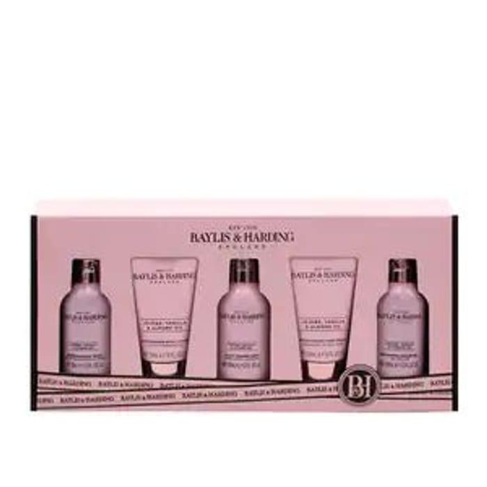 Baylis & Harding Jojoba, Vanilla & Almond Gift Set