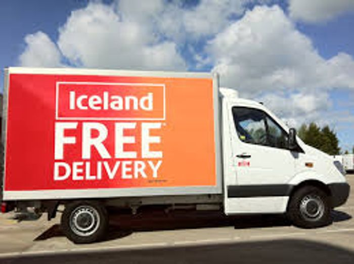 £15 Off £60 Spend For New Accounts + Free Delivery At Iceland