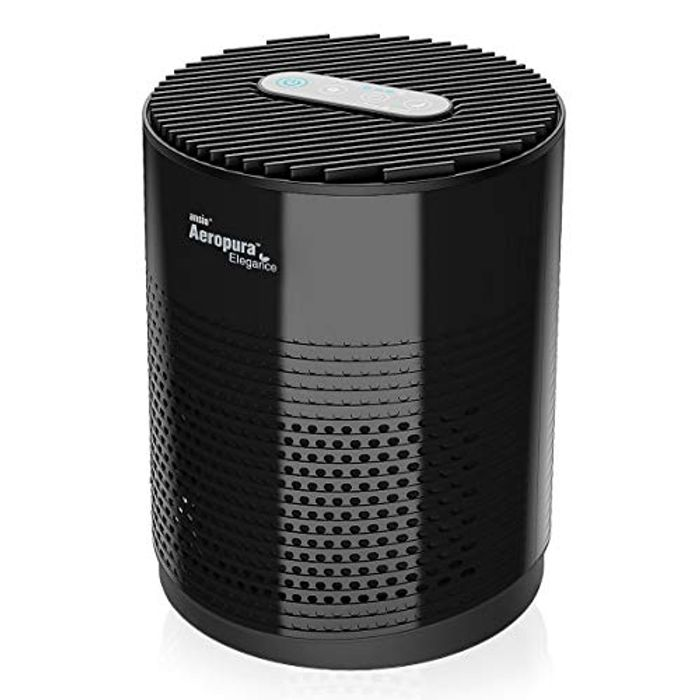 Prime Day Deal! Air Purifier for Home with True HEPA Filter