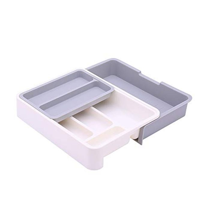 Cutlery Utensil Tray with £10 off Coupon