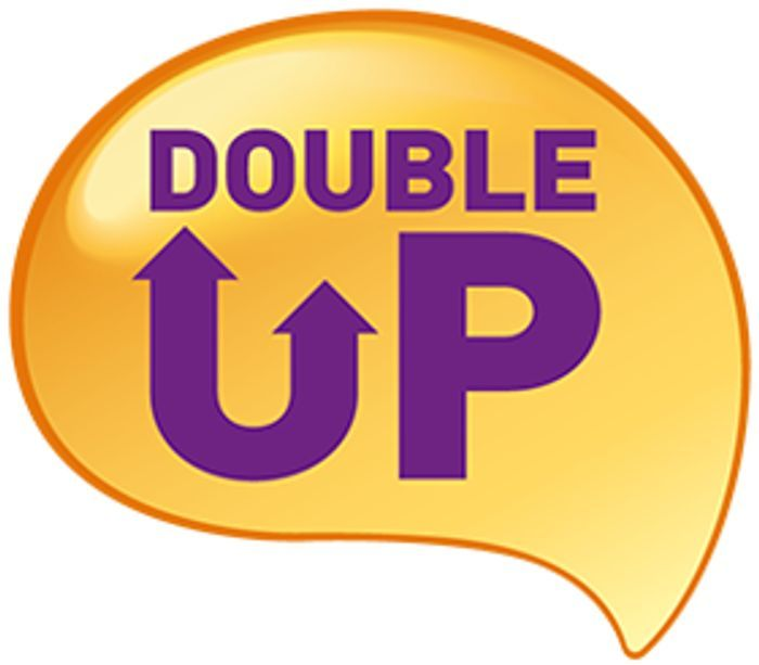 Nectar Double Up Dates At Sainsbury's - Turn £50 Into £100!