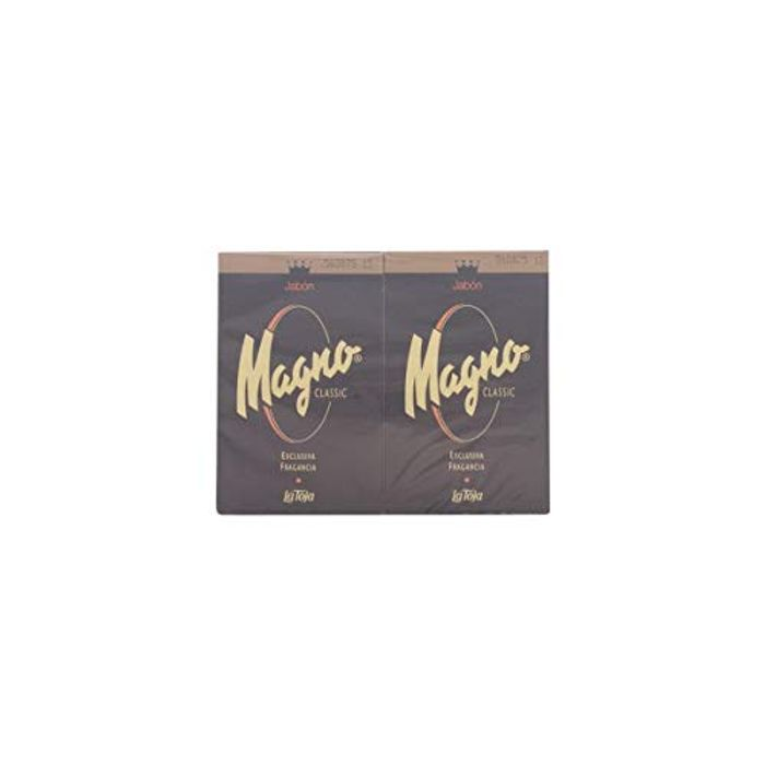 Magno - Hand Soap with a Unique Fragrance in the World (PACK of 2)