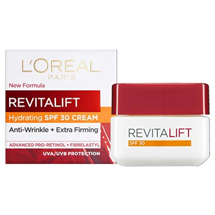 L'Oral Paris Revitalift Day Cream SPF 30, 50ml