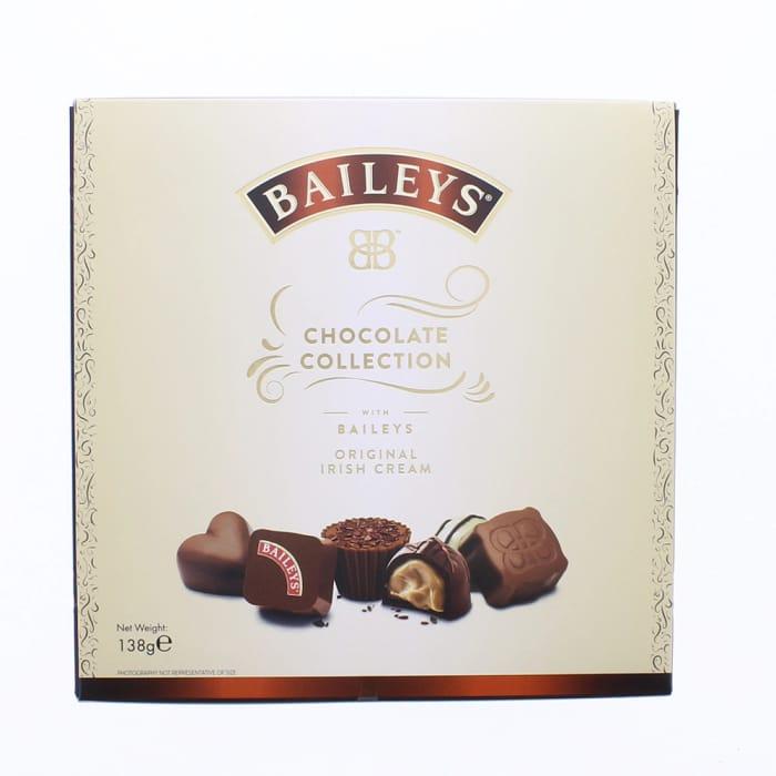 Baileys Chocolate Collection 138g <1.5%vol