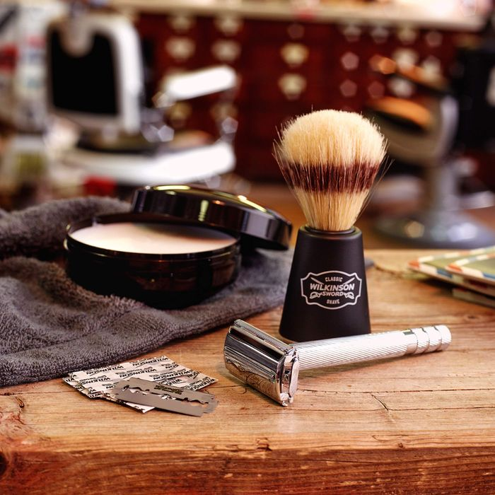 Free Soap & Brush on Selected Wilkinson Sword Razors(Time Limited Offer)