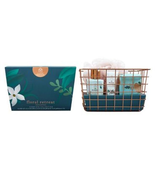 A Little Something in Bloom Complete Collection Gift Set