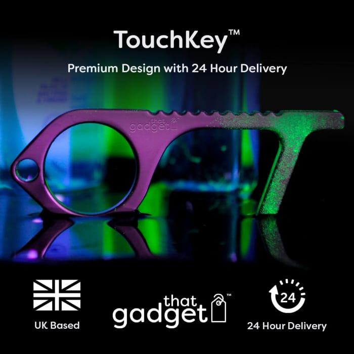 Touchkey