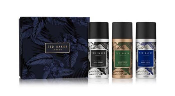 3 for 2 on Selected Mens Ted Baker - Cheapest Free