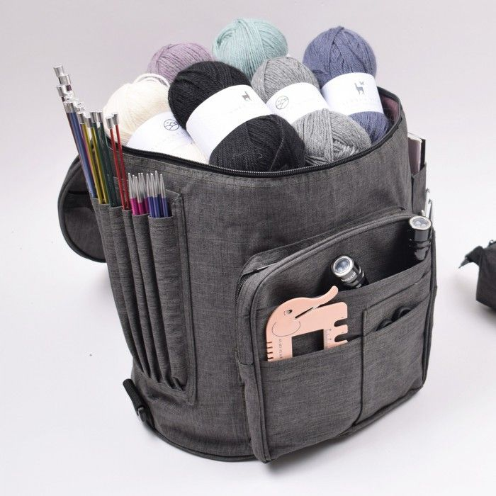Yarn Bag Down From £35 to £21