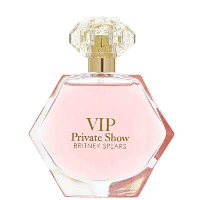 *SAVE over £18* Britney Spears VIP Private Show Eau De Parfum Spray 50ml