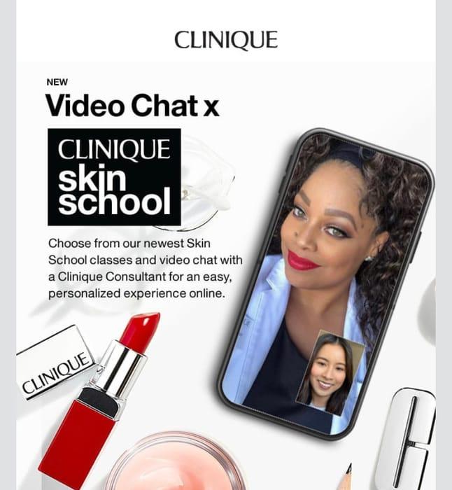 Clinique Skin School
