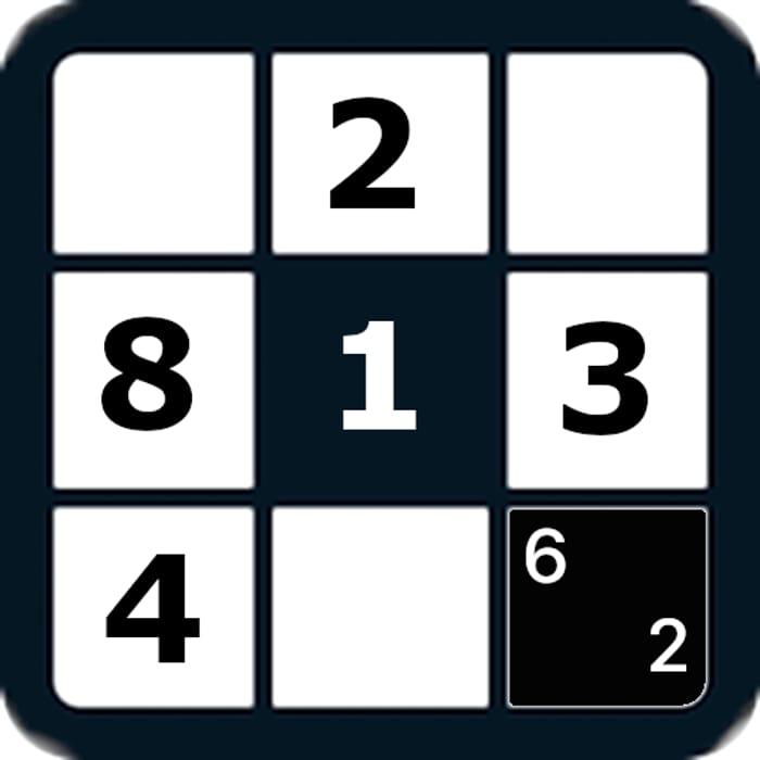 Classic Sudoku Pro - Usually £1.99