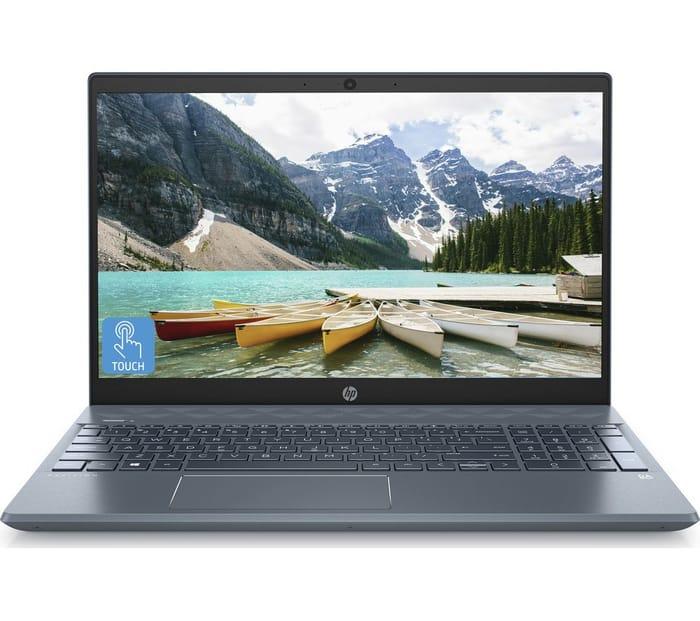 "*SAVE £50* HP Pavilion 15.6"" Laptop - AMD Ryzen 3, 256 GB SSD"