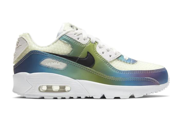 Nike Air Max 90 - Grade School Shoes - Only £34.99!