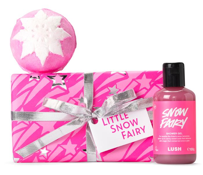 Little Snow Fairy - Only £12.5!
