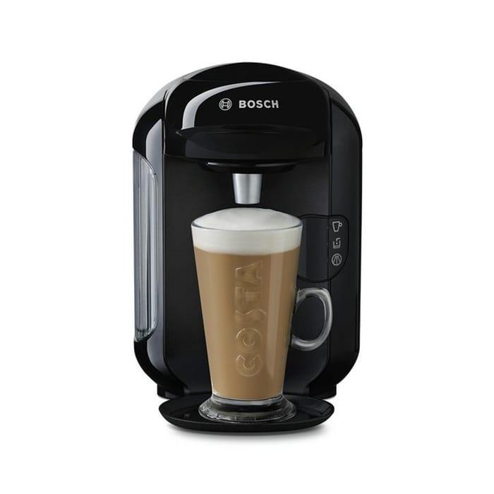 Bosch Tassimo Vivy 2 Coffee Pod Machine - £29.99 + Free £20 Tassimo Credit