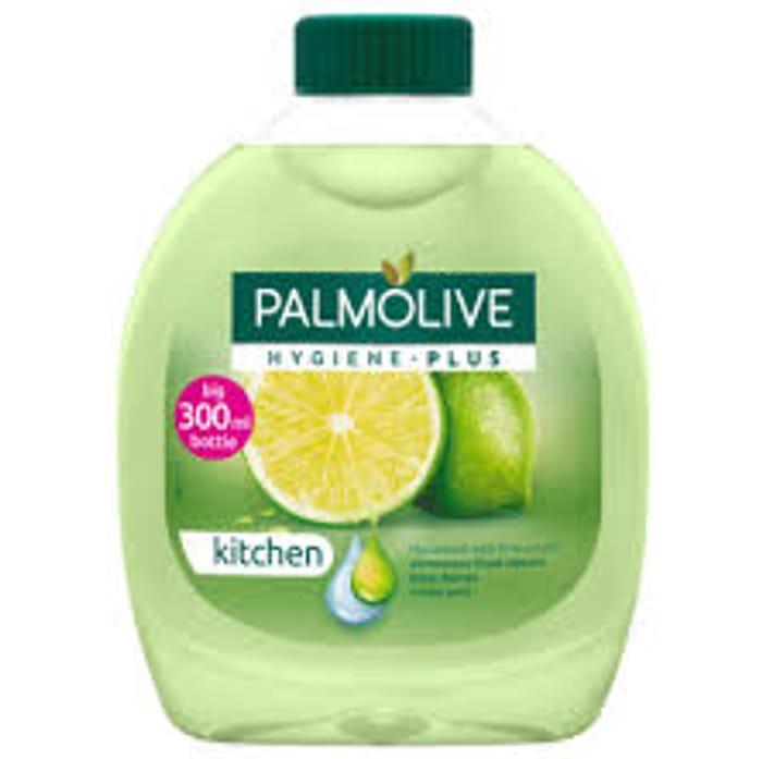 Palmolive Hygiene plus Kitchen Handwash - Only £0.9!