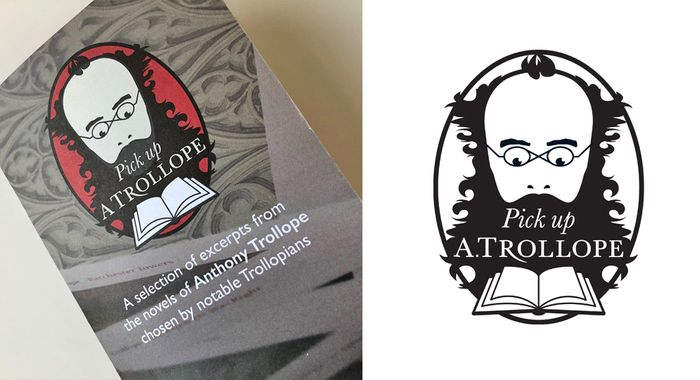 Free Copies Of 'Pick Up A Trollope' Booklet *2,000 Copies Available