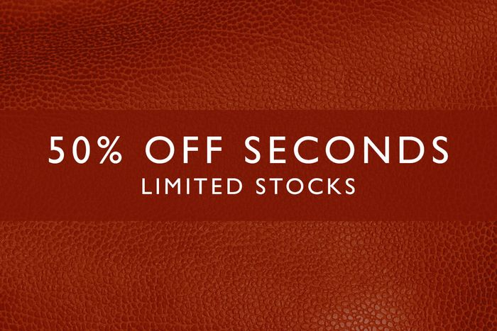 50% off Slight Seconds - Herring Shoes