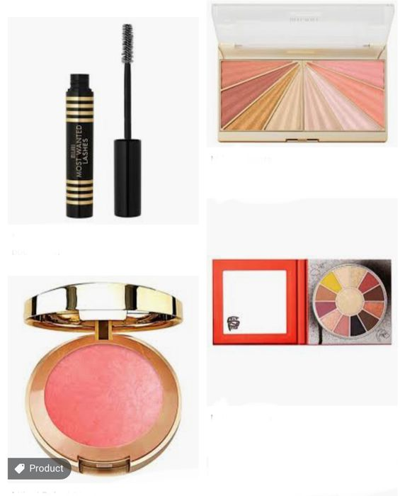 Free Gift Spend £15 on Milani Cosmetics -Whilst Stock Lasts - Online Only