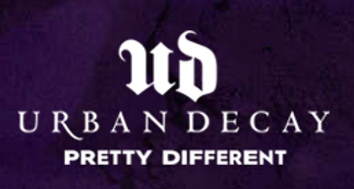 20% off Selected Products at Urban Decay