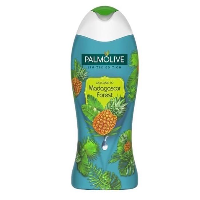 Palmolive Limited Edition Madagascar Forest Shower Gel 500ml