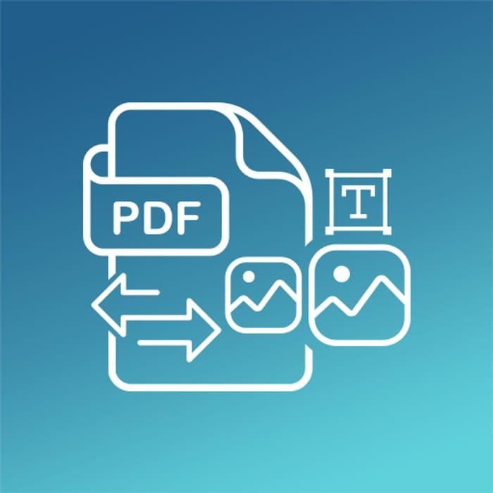 Accumulator PDF Creator Normally £11.49