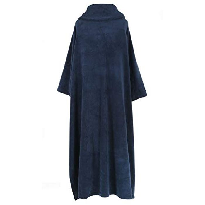 Autumn Faith Adults Full Length Snuggle Blanket FREE Delivery