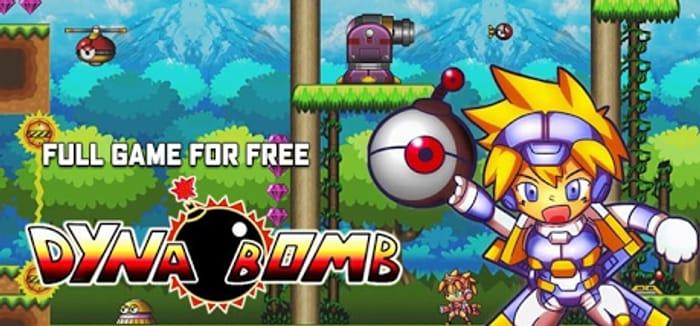 Dyna Bomb Temp Free Was £1.69