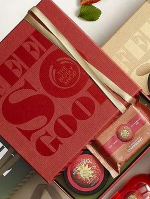 Free Gift On Your Birthday With Bodyshop Rewards