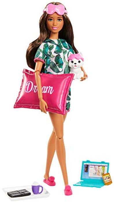 Barbie GJG58 Doll