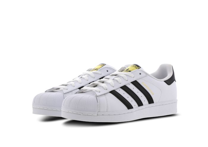 Adidas Superstar - Men Shoes